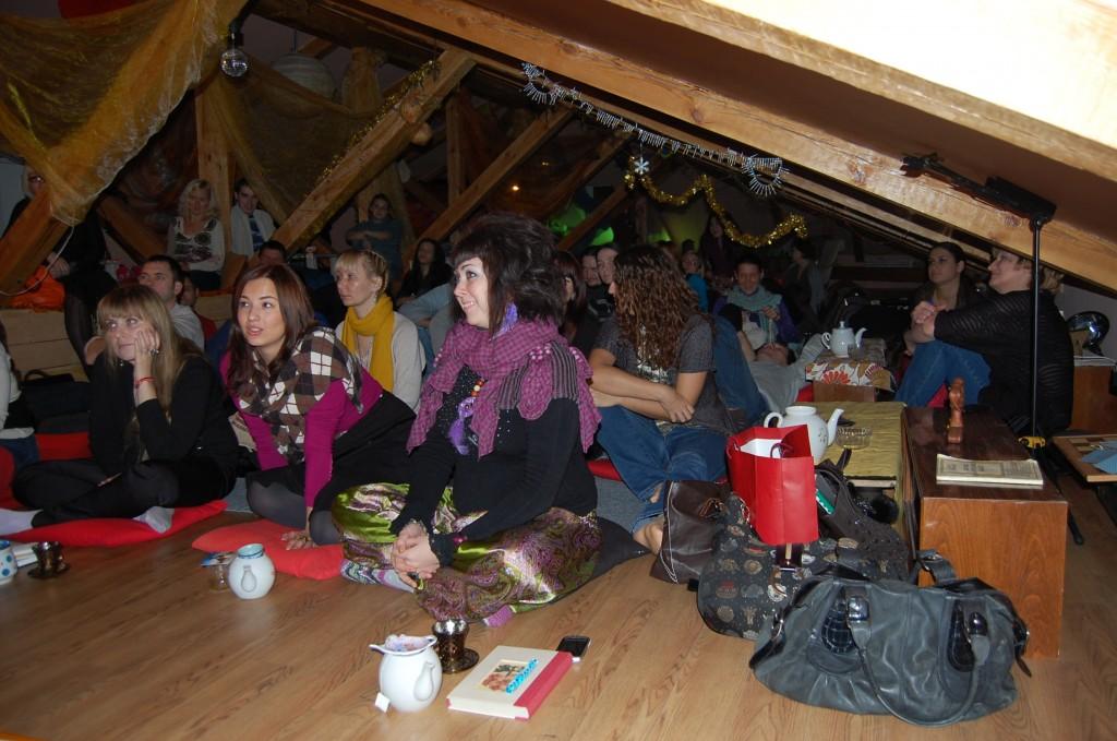 обряды шаманов