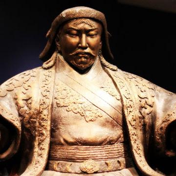 Хан Чингисхан