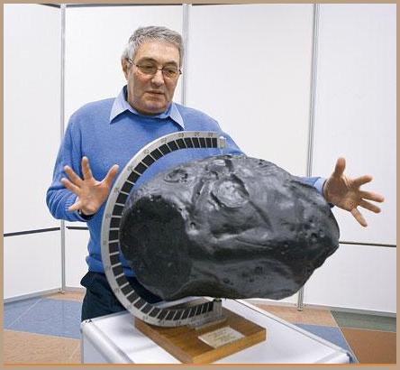 akademik Lev Zelenyj
