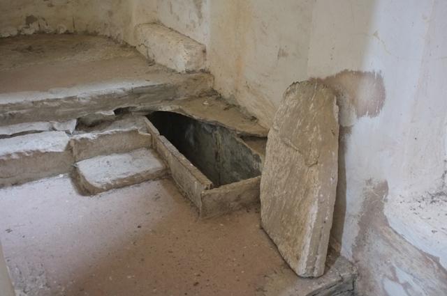 Северный храм, Нижний Архыз