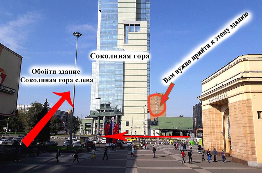 Приём кинезиолога в Москве